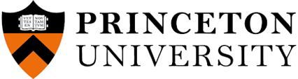 Princeton Unviersity logo